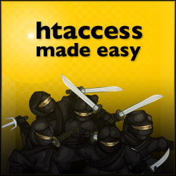 [ Book: .htaccess made easy ]